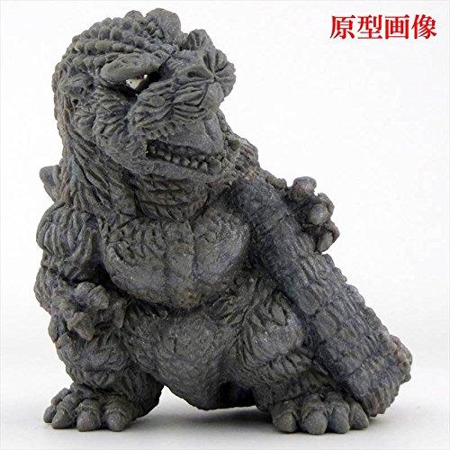 東宝怪獣根付 ゴジラ (1995)
