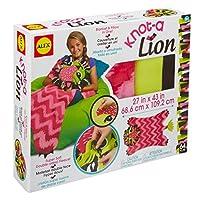ALEX Toys Craft Knot-A-Lion by ALEX Toys