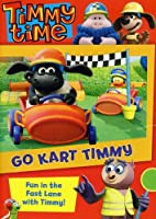 Timmy Time: Go Kart Timmy / [DVD] [Import]