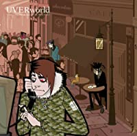 Kimi no Suki na uta by Uverworld (2006-11-15)