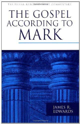 the gospel of mark according to