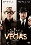 VEGAS DVD-BOX I[DVD]