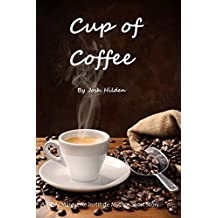 Cup of Coffee: A DPA/Marquette Institute Mythos Short Story