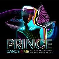 Dance 4 Me [12 inch Analog]