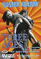 Three Ages [DVD] [Import]