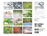 カレンダー2018 鳥たちと日本の美しい風景 Birds and Beautiful Japan (ヤマケイカレンダー2018)