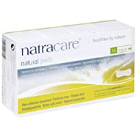 Natracare - Natracare Normal sanitary pads by Natracare