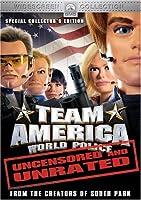 Team America: World Police [DVD] [Import]