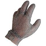 ニロフレックス2000 メッシュ手袋(1枚)SS オールステンレス