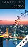 London - With Audio Level 1 Factfiles Oxford Bookworms Library (English Edition)