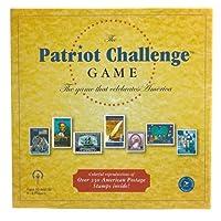 Patriot Challenge Board Game
