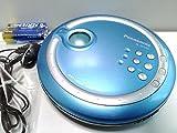 Panasonic ポータブルCDプレーヤー SL-SX320