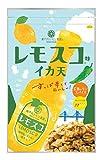 ヤマトフーズ レモスコ味イカ天 70g×3袋