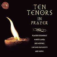 Ten Tenors In Prayer by Various (1998-09-15)