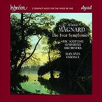 Symphonies Nos. 1-4