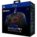 Nacon Revolution Pro Controller 2 PS4 PC - ナコン レボリューション プロ コントローラー 2 PS4 PC [並行輸入品]