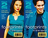 RAY-BAN Footprints in the Sand (Back-2-Back, Book 1)