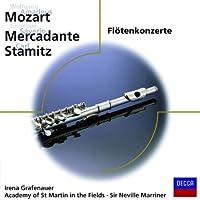 Floetenkonzert 2 D-Dur