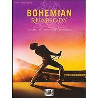 映画「ボヘミアン・ラプソディ」 サウンドトラックより/ハル・レナード社/ピアノ/ヴォーカル/ギター