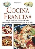 Cocina francesa (Spanish Edition) [並行輸入品]