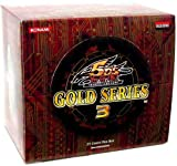 Best ブースターBOX Yugiohs - YuGiOh Gold Series 3 2010 Exclusive Limited Edition Review