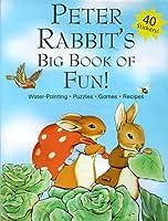 Peter Rabbit's Big Book of Fun