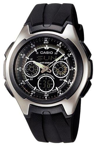 [カシオ]CASIO 腕時計 スタンダード AQ-163W-...