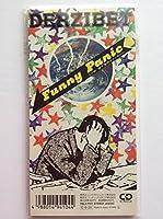 Funny Panic/地下室のファンタジー[CD];DERZIBET、ISSAY、DERZIBET