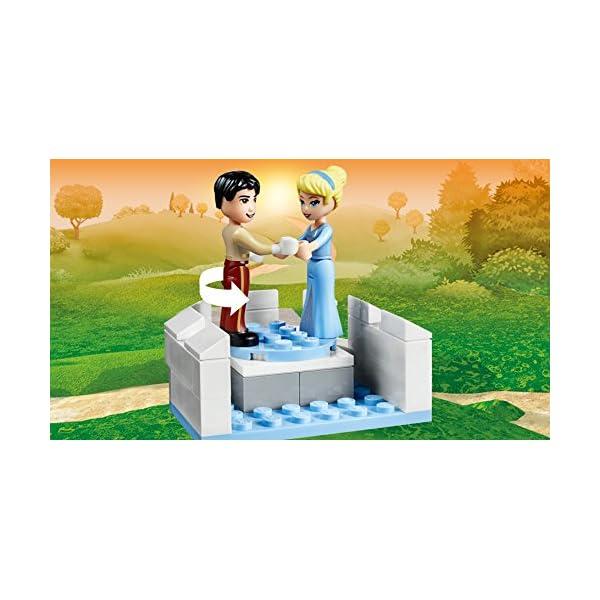 レゴ(LEGO) ディズニー シンデレラのお城...の紹介画像9