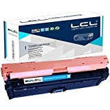LCL Canon用 キャノン用 335C CRG335 CRG-335 CRG-335C CRG-335CYN (1パック シアン) 再生トナーカートリッジ 対応機種:Canon LBP9660Ci LBP9520C LBP841C LBP842C