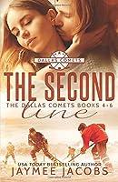 The Second Line: The Dallas Comets Books 4-6 (Dallas Comets Boxed Set)