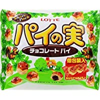パイの実 シェアパック(133g) フード お菓子 チョコレート [簡易パッケージ品] k1-4903333121533-ak