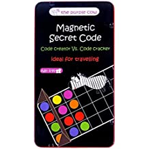 Magnetic Travel Game - Car Games , Airplane Games and Quiet Games