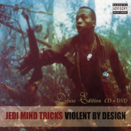 Violent By Design (Bonus Dvd) (Dlx) (Dig)