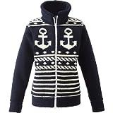 (ヘリーハンセン)HELLY HANSEN Anchor Jacket HE51452-W DN ダークネイビー WM
