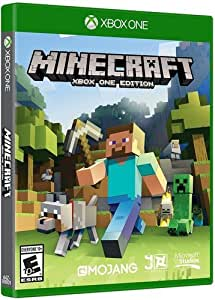 Minecraft Xbox One Edition (輸入版:北米) - XboxOne