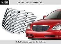 (BGCステンレススチールビレットグリル) Stainless Steel シルバー S86490C