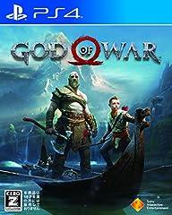 【PS4】ゴッド・オブ・ウォー 【早期購入特典】「3種類のシールドスキン」がダウンロードできるプロダクトコードチラシ (封入) 【CEROレーティング「Z」】