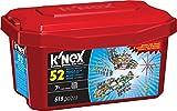K'NEX 知育玩具 52モデルのブロックセット 並行輸入品