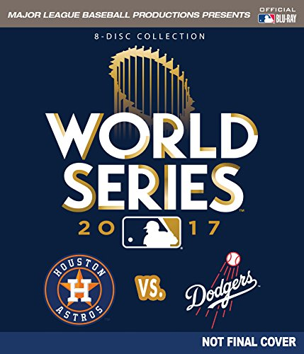 2017 World Series Collector's Edition [Blu-ray] [Import]