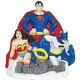 Cookie Jar - DC Comic - Super Heroes New Licensed Gifts Toys 25550