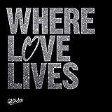 GLITTERBOX - WHERE LOVE LIVES [12 inch Analog]
