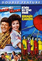 Back to the Beach / Brain Candy (Double Feature)