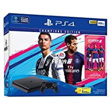 Sony PlayStation4 FIFA 19 Bundle Pack (500GB)