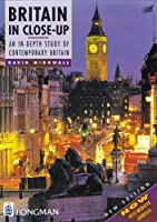 BRITAIN IN CLOSE-UP (N/E) (Longman Background Books)