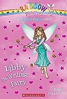 Libby the Writing Fairy (Rainbow Magic; The Magical Crafts Fairies)