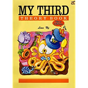 My Third Theory Book: Part 3