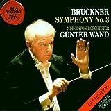 Bruckner Symphony 3