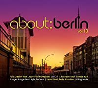 About Berlin Vol.10