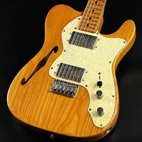 Fender USA / 1973 Telecaster Thinline Natural Maple Fretboard